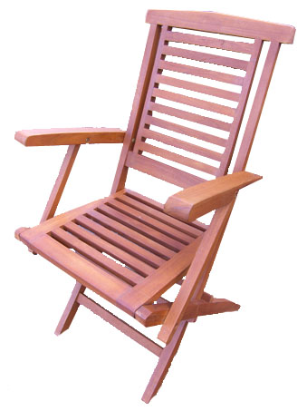 Oiled Teak Folding Chair 1012-oiled, teak, folding, deck, tropical, pool, patio, chair, seating, dining, porch, finished