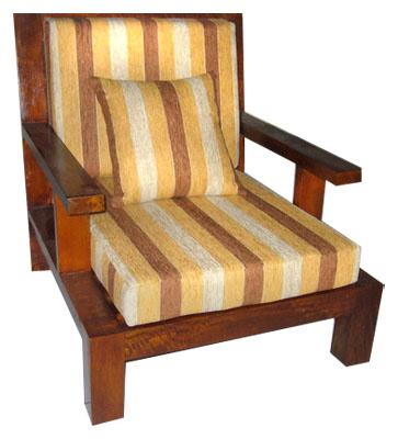 Teak Chair - 1129-