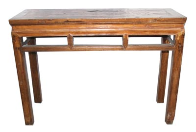 Antique Chinese Table - 1170-