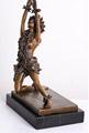 Kim Taylor Reece Solid Bronze Statue - Kila Kila-