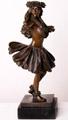 Kim Taylor Reece Solid Bronze Statue - Kilohinani-