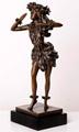 Kim Taylor Reece Solid Bronze Statue - Pohakea-