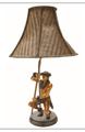 Kim Taylor Reece Lamp - Kekoa-