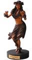 Kim Taylor Reece Cold Cast Resin Statue - Aloha-Kim Taylor Reece Cold Cast Resin Statue - Aloha