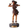 Kim Taylor Reece Cold Cast Resin Statue - Pohakea-